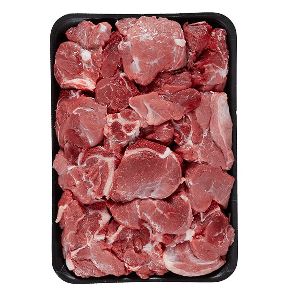 Beef Pieces 500g
