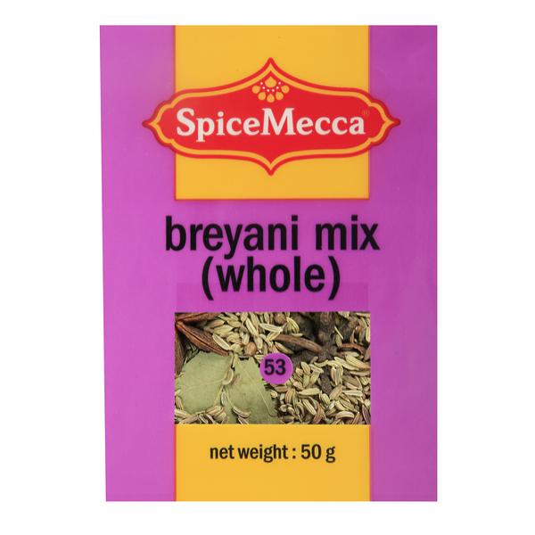 Breyani Mix 50g