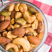 Nuts (0)