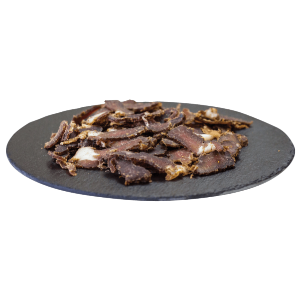 Beef Chilli Biltong Slices 50g