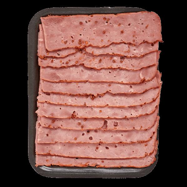 Beef Pastrami 125g