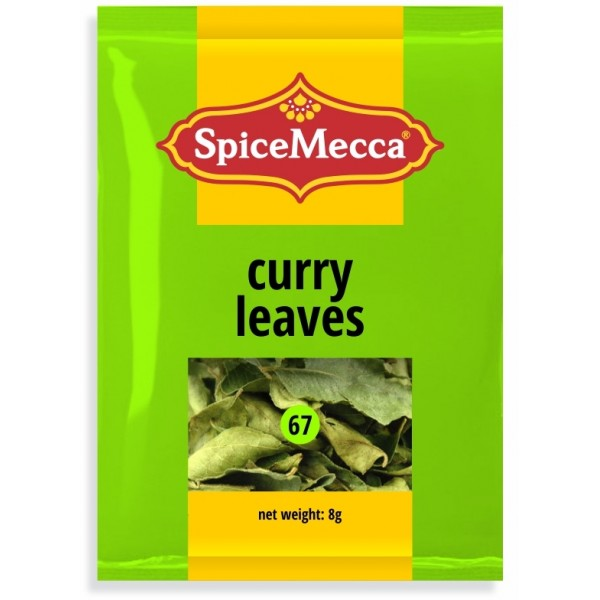Curry Leaves 8g