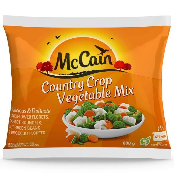 Country Crop 600g (McCain)