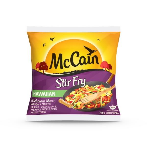 Hawaiian Stir Fry 700g (McCain)